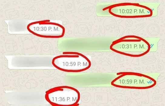 Có một sự ức chế mang tên: Nhắn tin cùng crush nhưng 2 triệu năm sau người ta mới chịu trả lời! - Ảnh 1.