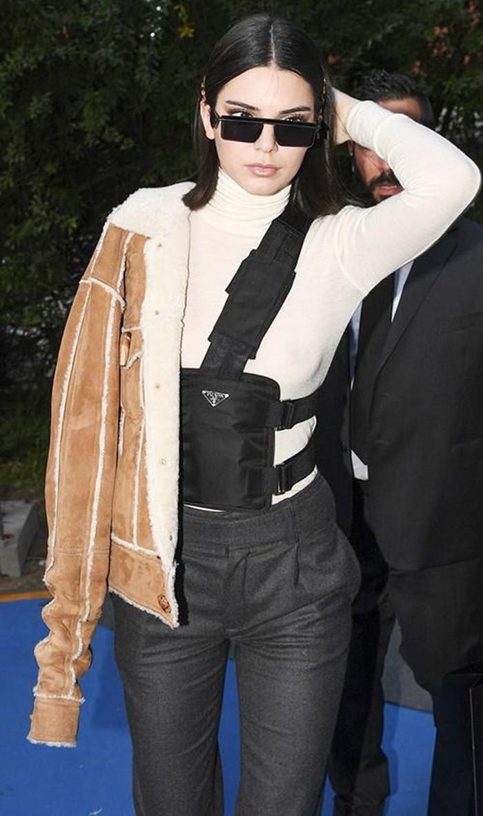 5 món phụ kiện được siêu mẫu Kendall Jenner tin dùng