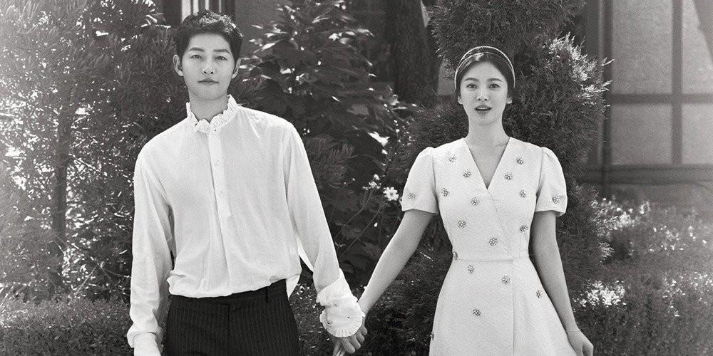 Truyền thông Hàn đưa tin gây sốc: Song Joong Ki đệ đơn ly hôn không báo cho Song Hye Kyo, còn nắm giữ bí mật khác? - Ảnh 1.