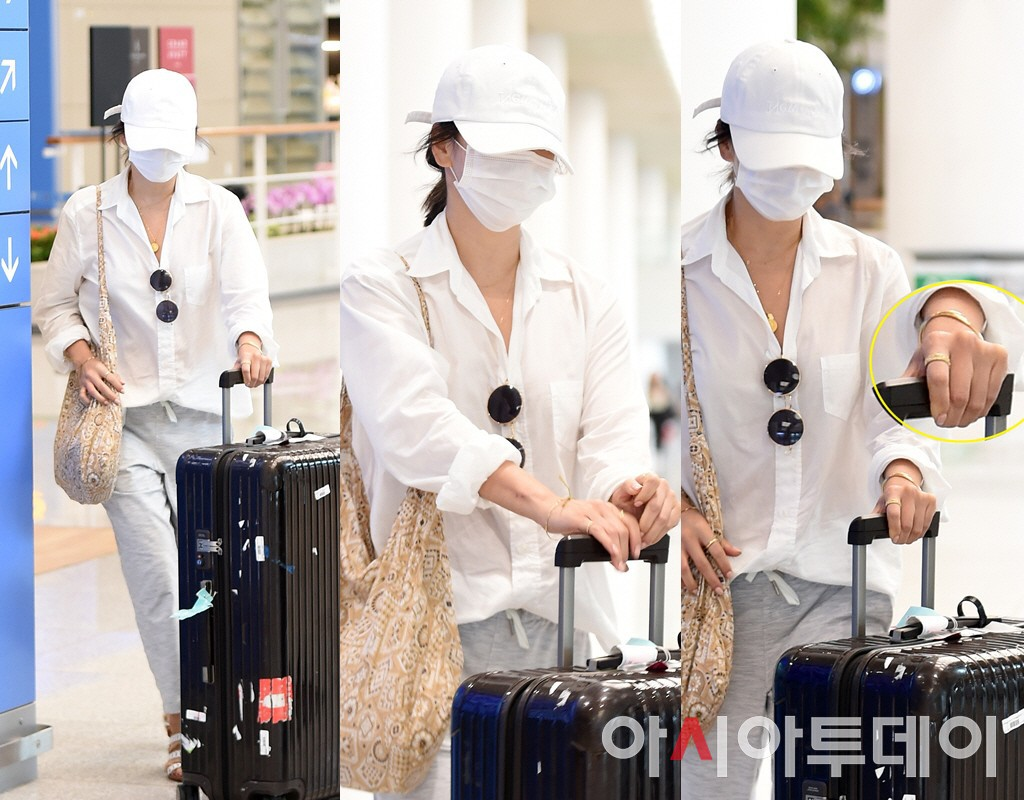 Chuyến đi du lịch cuối cùng của Song Hye Kyo và Phạm Băng Băng: Người lẻ bóng, người hạnh phúc, nhưng vẫn cùng về với cô đơn - Ảnh 2.