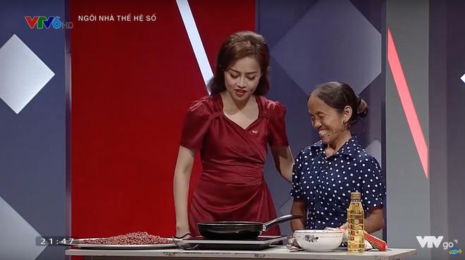 Bà Tân Vê lốc lần đầu kể về quá khứ cơ cực, chồng mất vì ung thư trên sóng truyền hình - Ảnh 8.