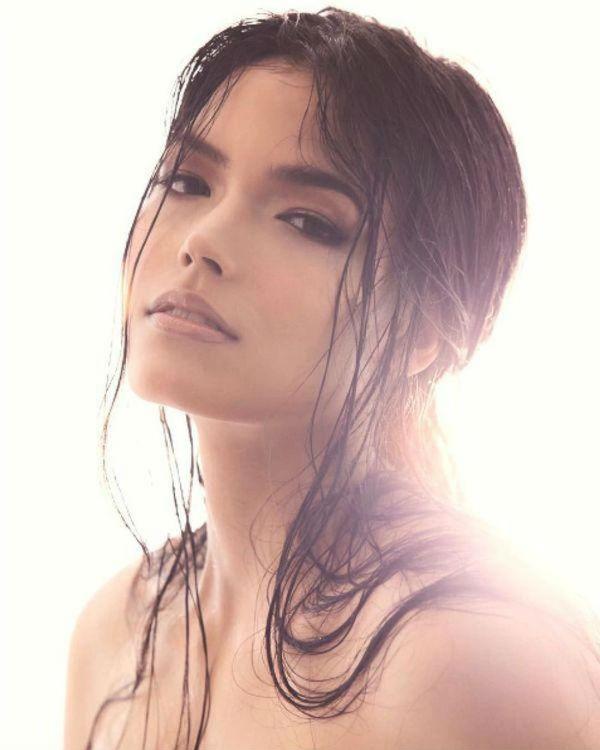 Chiêm ngưỡng nhan sắc của đại diện Thái Lan sẽ đối đầu với Hoàng Thùy tại Miss Universe 2019 5