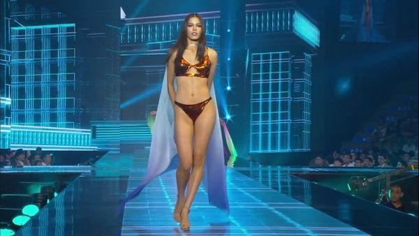 Chiêm ngưỡng nhan sắc của đại diện Thái Lan sẽ đối đầu với Hoàng Thùy tại Miss Universe 2019 7