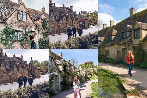 Mặt trái của thời đại sống ảo: Người dân các con phố đẹp nhất nước Anh rủ nhau chuyển nhà vì hết chịu nổi sự thô lỗ của đám đông du khách - Ảnh 5.