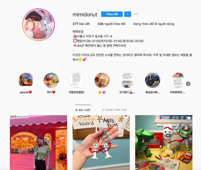 Quán xinh Jennie (BLACKPINK) vừa đăng hình đã có ngay 5 triệu like, nghe tên cứ tưởng cửa hàng bánh ngọt nhưng hoá ra lại bán thứ này - Ảnh 4.