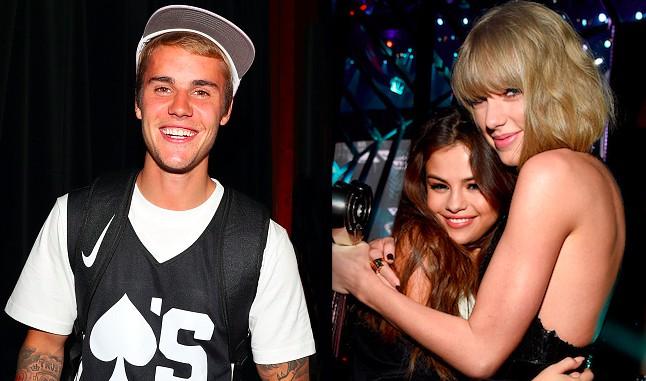 SỐC: Taylor Swift xác nhận Justin Bieber ngoại tình sau lưng Selena Gomez chỉ bằng một cái click? - Ảnh 1.