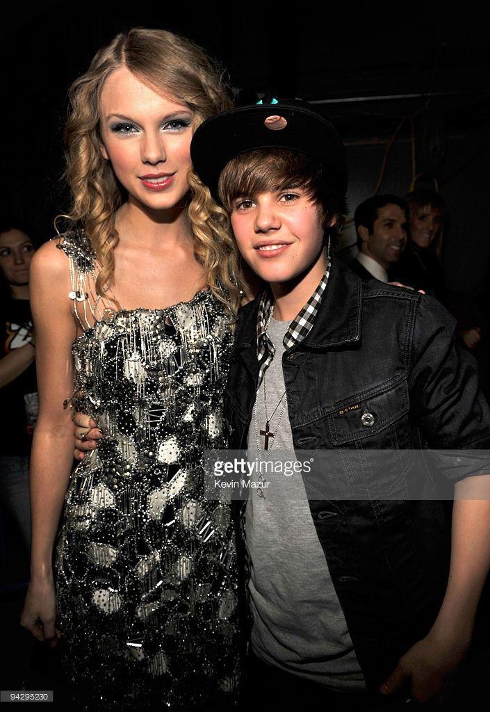 Ai ngờ trước khi cạch mặt, Taylor Swift và Justin Bieber đã từng thân đến mức tưởng chị chị em em mãi mãi bền lâu - Ảnh 3.