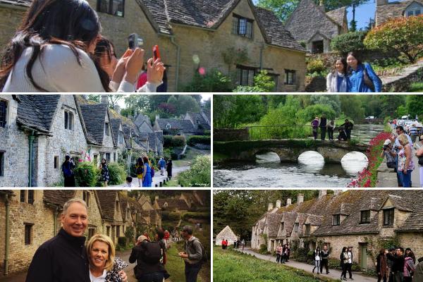 Mặt trái của thời đại sống ảo: Người dân các con phố đẹp nhất nước Anh rủ nhau chuyển nhà vì hết chịu nổi sự thô lỗ của đám đông du khách - Ảnh 6.