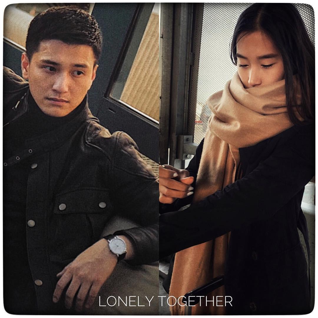 Couple yêu xa vượt biên giới: Hết đẳng cấp rich kid ship phở vào Sài Gòn đến test son sẵn cho bạn gái khiến fan gato điên đảo - Ảnh 3.