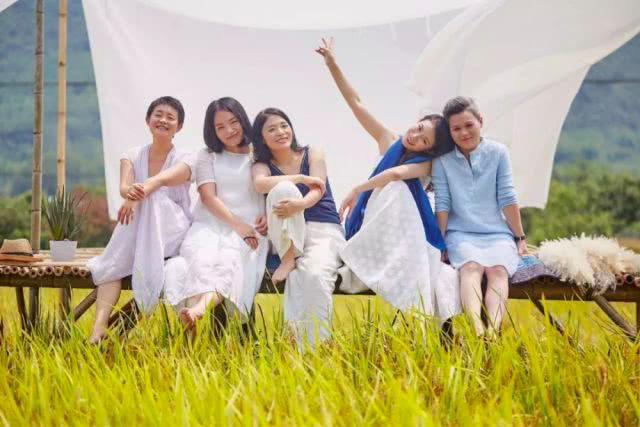Chơi lớn như hội bạn thân người ta: 7 cô nàng cùng nhau mua nhà hơn 13 tỷ để hưởng tuổi già cùng nhau - Ảnh 7.