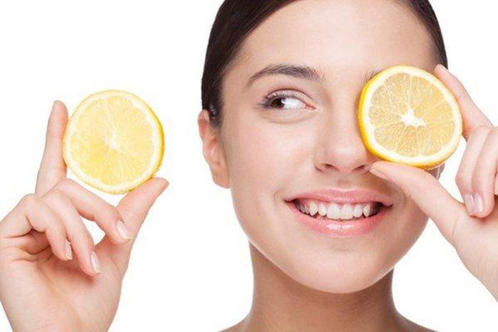 5 công thức với chanh giúp các nàng đẹp từ trong ra ngoài đơn giản đến bất ngờ