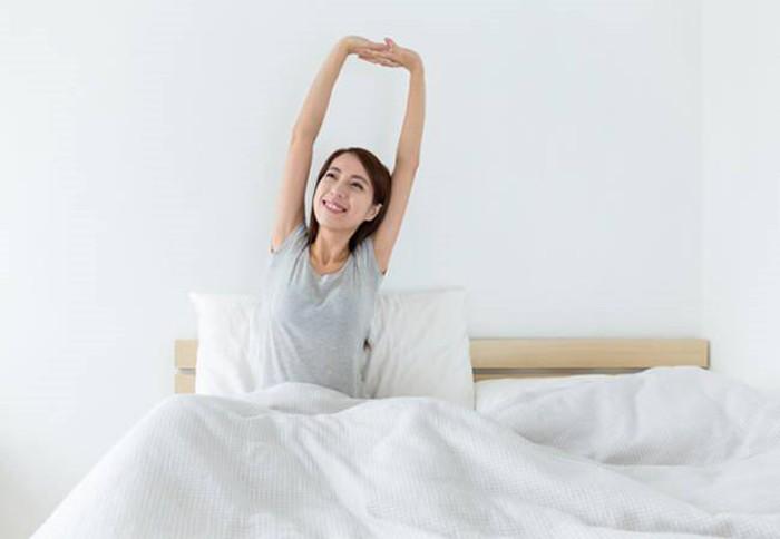 Công thức đơn giản cho một giấc ngủ ngon không phải ai cũng biết