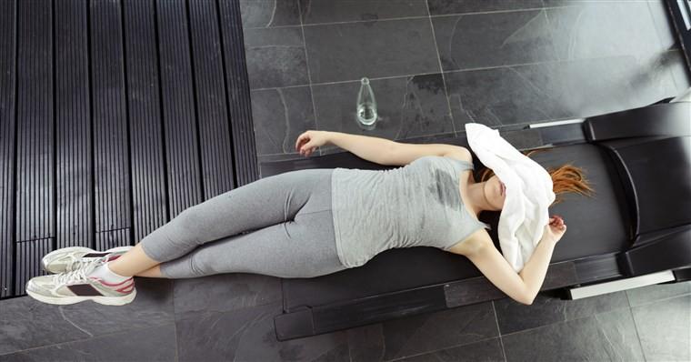 Chuyên gia chỉ ra cách cực đơn giản để không còn mệt rã rời mỗi khi tập luyện - Ảnh 1.