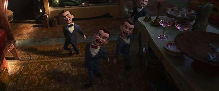 'Toy Story' liệu có thể trở lại với phần phim thứ 5?