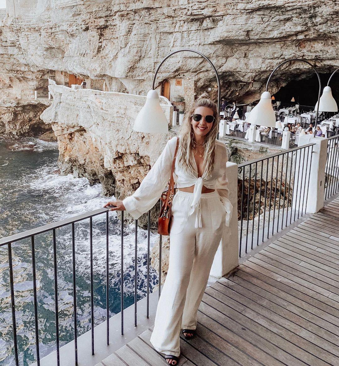 Nhà hàng trong hang động lãng mạn nhất nước Ý: Có khả năng gây mê cao cho bất kì cặp đôi nào hẹn hò tại đây - Ảnh 9.