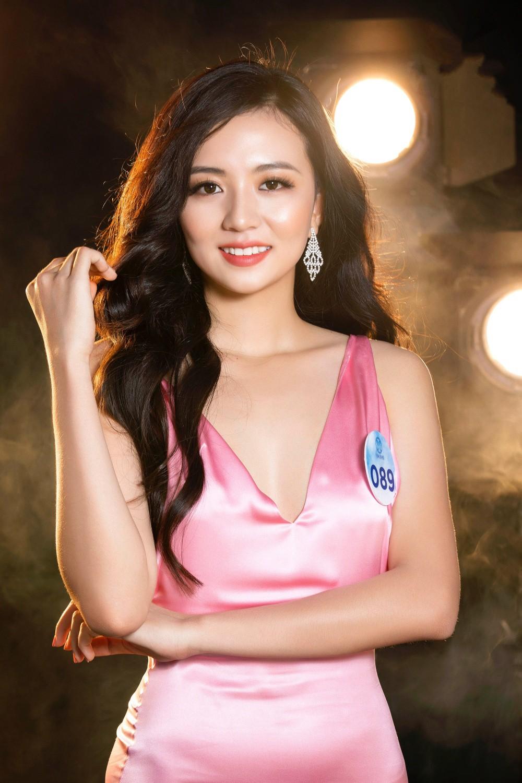 Cận cảnh sắc vóc thí sinh Miss World Việt miền Bắc: Hội chân dài 10x áp đảo, 2 nữ sinh 2001 hứa hẹn bùng nổ - Ảnh 15.