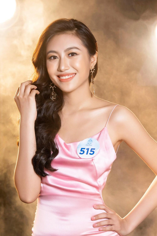 Cận cảnh sắc vóc thí sinh Miss World Việt miền Bắc: Hội chân dài 10x áp đảo, 2 nữ sinh 2001 hứa hẹn bùng nổ - Ảnh 25.