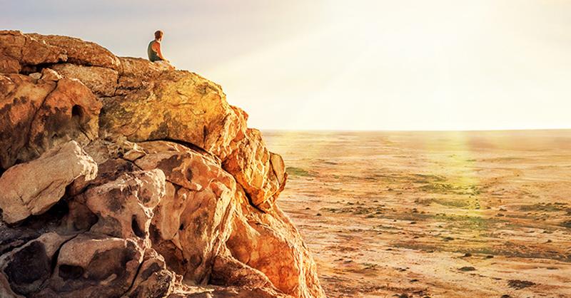 Điều quan trọng không chỉ là bạn có thể leo lên đỉnh với tốc độ nhanh thế nào, mà là bạn về đích với tâm thái ra sao.