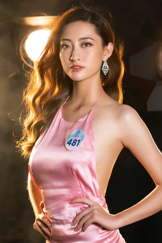 Cận cảnh sắc vóc thí sinh Miss World Việt miền Bắc: Hội chân dài 10x áp đảo, 2 nữ sinh 2001 hứa hẹn bùng nổ - Ảnh 18.