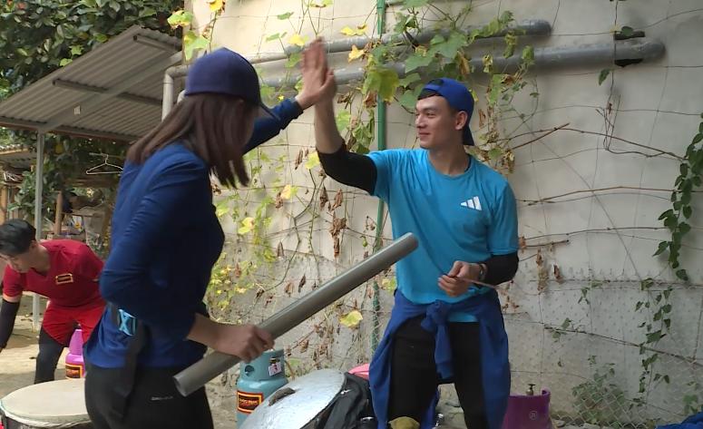 HHen Niê, Kỳ Duyên hay Đỗ Mỹ Linh là Hoa hậu khóc nhiều nhất Cuộc đua kỳ thú 2019? - Ảnh 7.