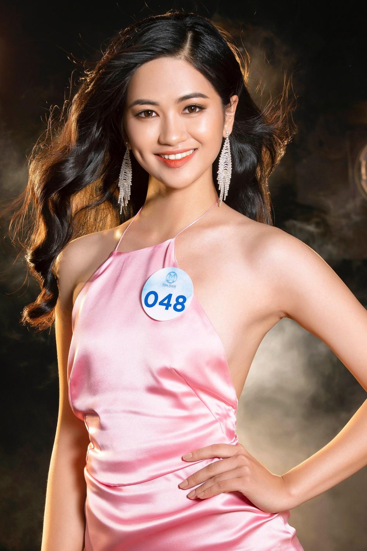 Cận cảnh sắc vóc thí sinh Miss World Việt miền Bắc: Hội chân dài 10x áp đảo, 2 nữ sinh 2001 hứa hẹn bùng nổ - Ảnh 1.