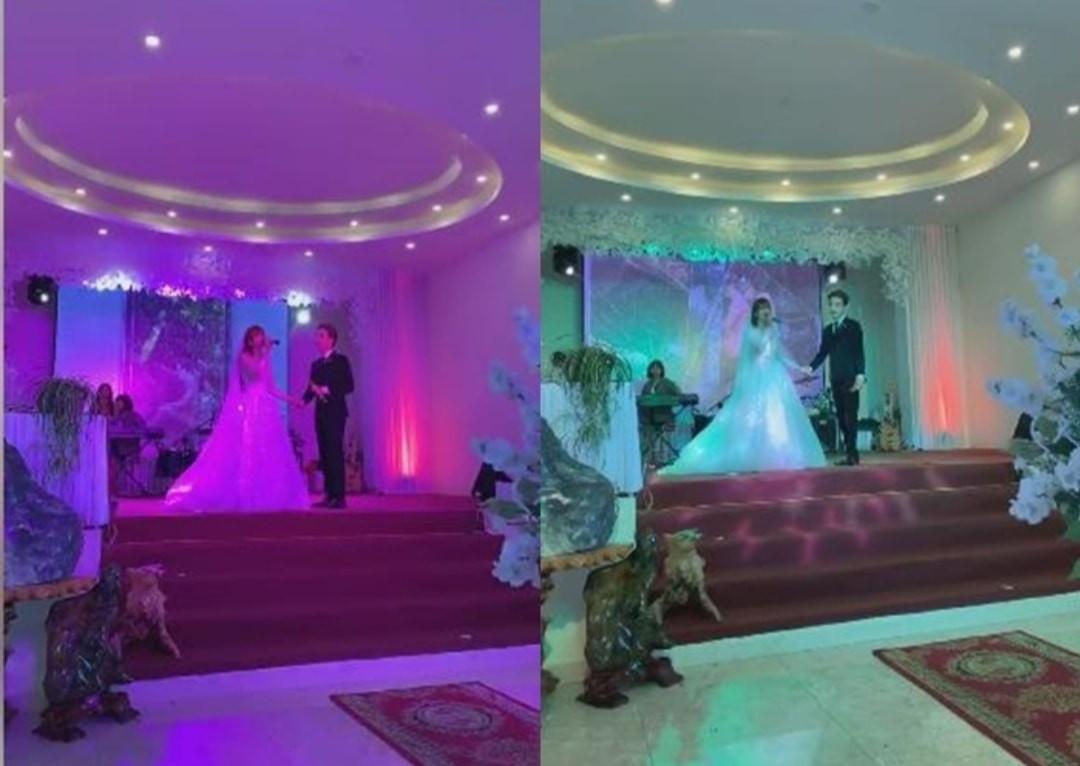 Thu Thủy hạnh phúc tổ chức đám cưới với ông xã kém 10 tuổi ở Đà Lạt - Ảnh 2.