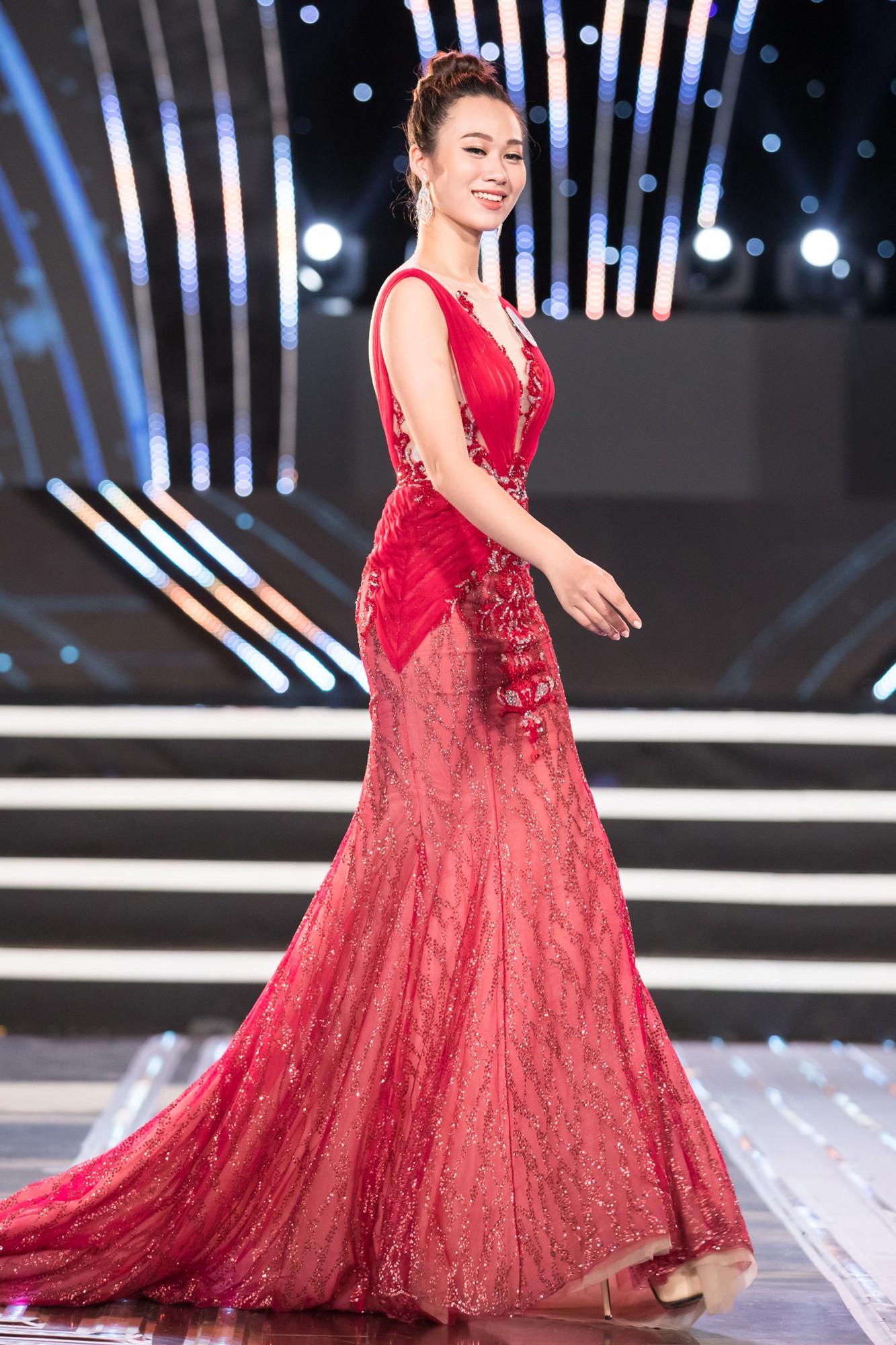 Chính thức lộ diện 20 chiến binh tiếp theo bước vào vòng chung kết Miss World Việt Nam 2019 - Ảnh 3.