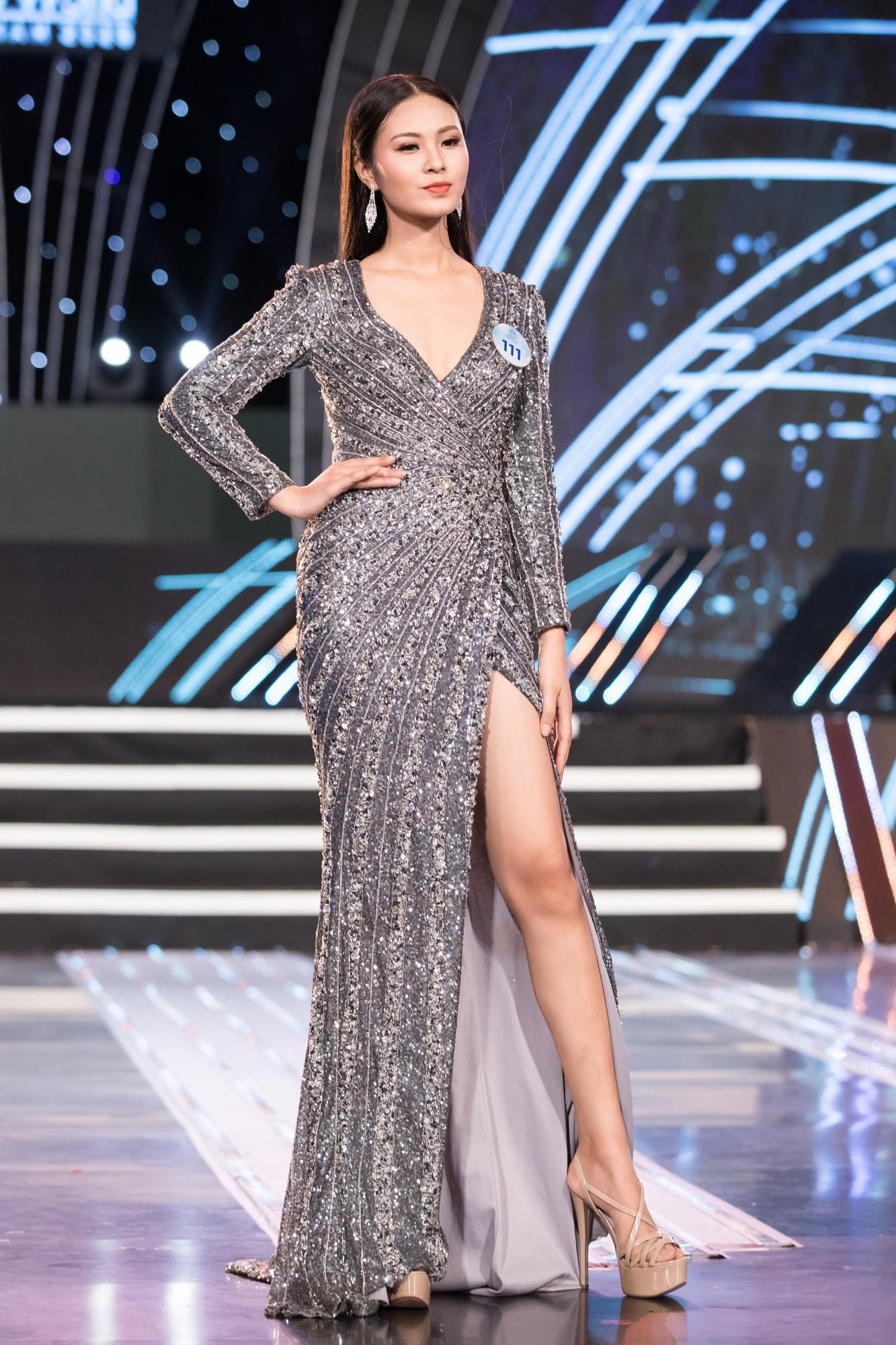 Chính thức lộ diện 20 chiến binh tiếp theo bước vào vòng chung kết Miss World Việt Nam 2019 - Ảnh 7.