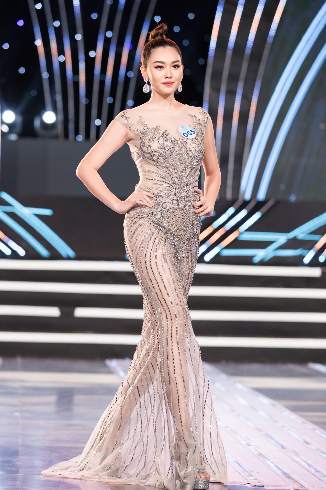 Chính thức lộ diện 20 chiến binh tiếp theo bước vào vòng chung kết Miss World Việt Nam 2019 - Ảnh 10.