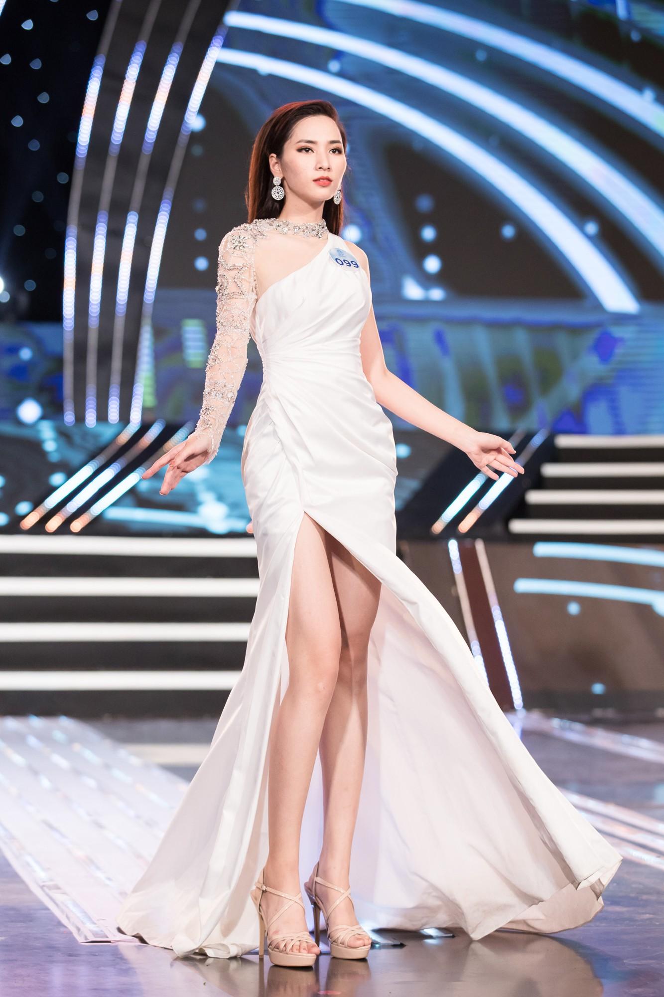 Chính thức lộ diện 20 chiến binh tiếp theo bước vào vòng chung kết Miss World Việt Nam 2019 - Ảnh 5.