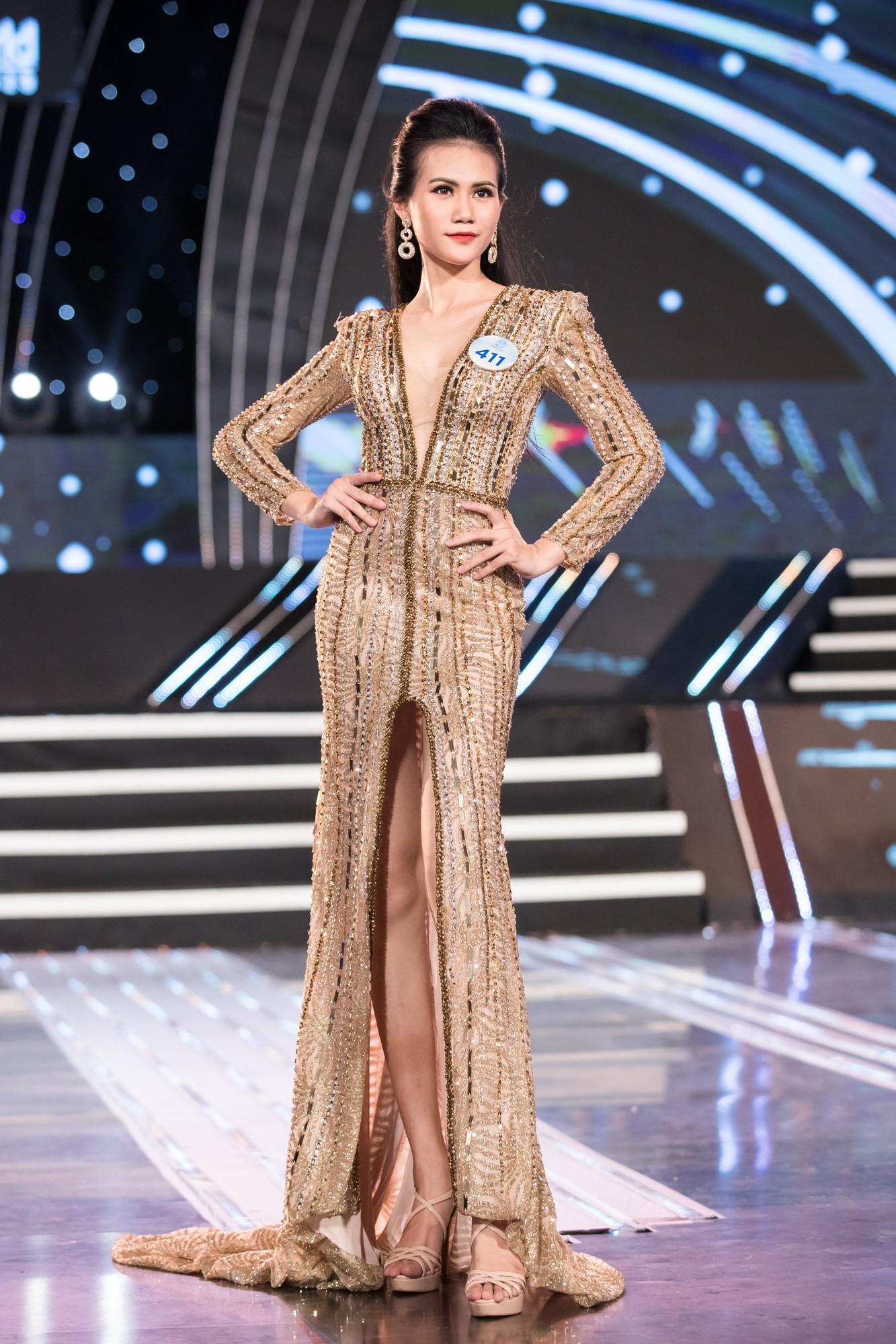 Chính thức lộ diện 20 chiến binh tiếp theo bước vào vòng chung kết Miss World Việt Nam 2019 - Ảnh 4.