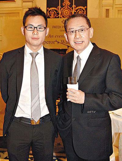 Nàng dâu tin đồn nhà ông trùm showbiz Hong Kong lộ diện: Đẹp như bản sao Trương Bá Chi, body hoàn mỹ đến nghẹt thở - Ảnh 7.