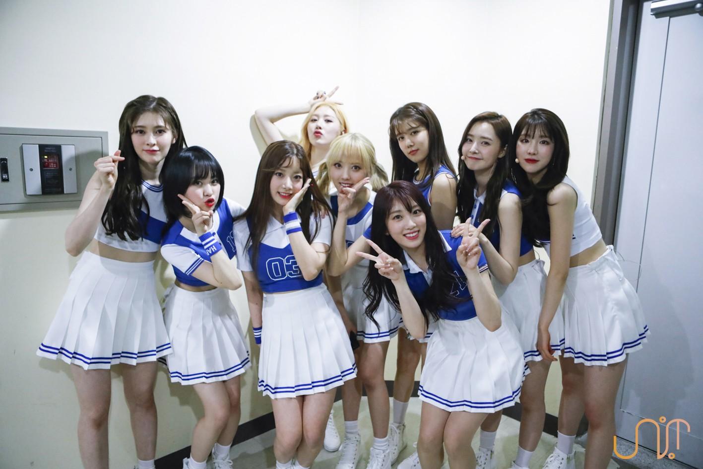 Đau lòng cho 14 idolgroup tan rã khi tay còn chưa một lần kịp chạm chiếc cúp chiến thắng - Ảnh 1.