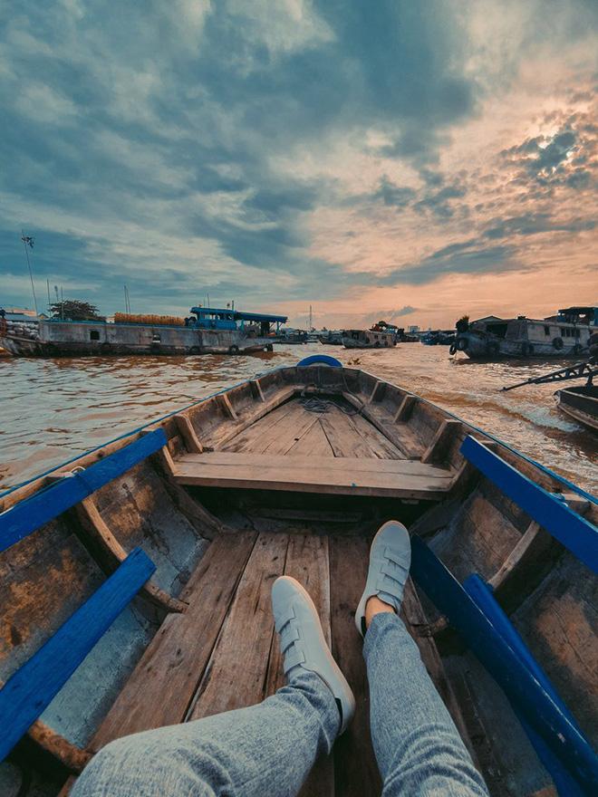"""6 điểm đến giúp Cần Thơ xứng danh """"thủ phủ du lịch miền Tây"""" qua review chi tiết của travel blogger Lý Thành Cơ - Ảnh 4."""