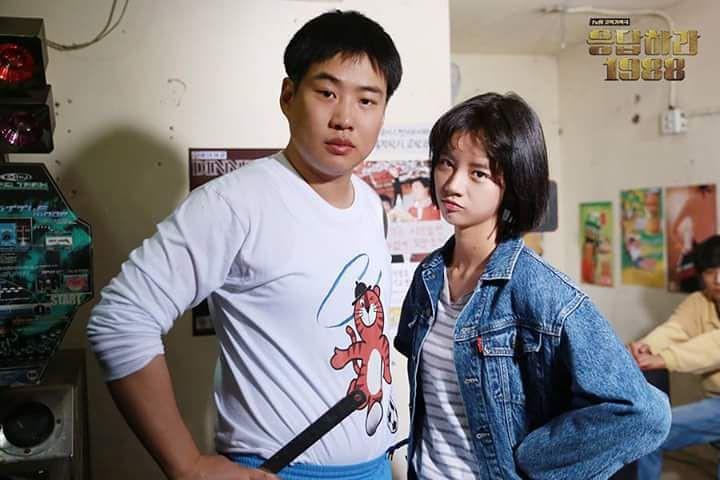 5 màn chơi lớn bất chấp thân thể vì vai diễn của sao Hàn: Người nhịn ăn ép cân, kẻ nhai sống rắn độc - Ảnh 1.
