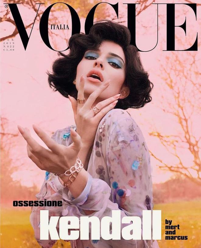 Kendall Jenner: Kẻ lạc loài nhà Kardashian đến mẫu 9x đắt giá nhất thế giới, cháu trai của Tổng thống Mỹ cũng phải mê - Ảnh 5.