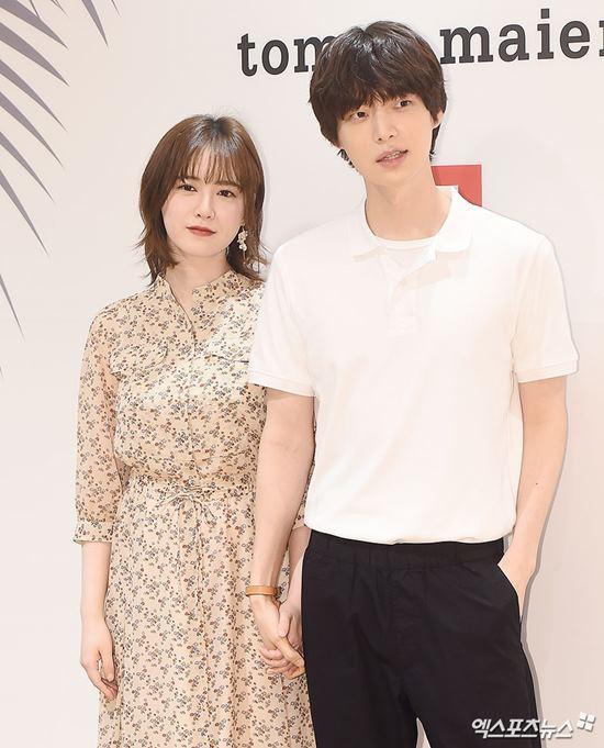 Bị đồn trục trặc hôn nhân, nàng cỏ Goo Hye Sun cuối cùng đã trải lòng về chuyện tình cảm và bất ngờ bị ném đá - Ảnh 2.