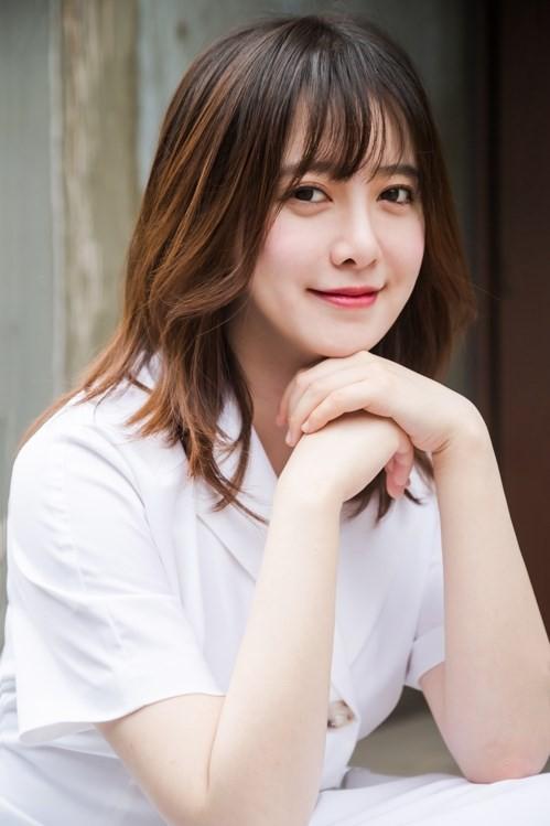 Dính tin đồn bầu bí vì béo trông thấy, nàng cỏ Goo Hye Sun tiết lộ tăng 13kg và không thể giảm cân vì chồng trẻ - Ảnh 2.