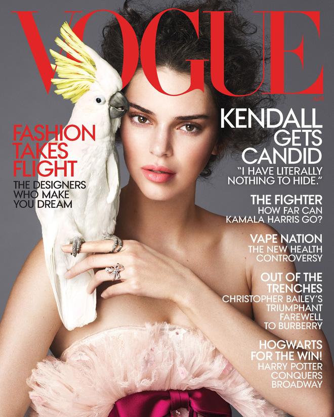 Kendall Jenner: Kẻ lạc loài nhà Kardashian đến mẫu 9x đắt giá nhất thế giới, cháu trai của Tổng thống Mỹ cũng phải mê - Ảnh 1.