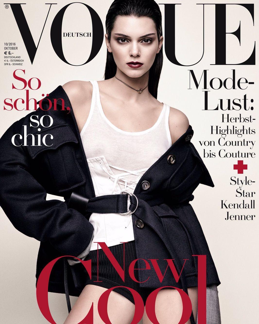 Kendall Jenner: Kẻ lạc loài nhà Kardashian đến mẫu 9x đắt giá nhất thế giới, cháu trai của Tổng thống Mỹ cũng phải mê - Ảnh 6.