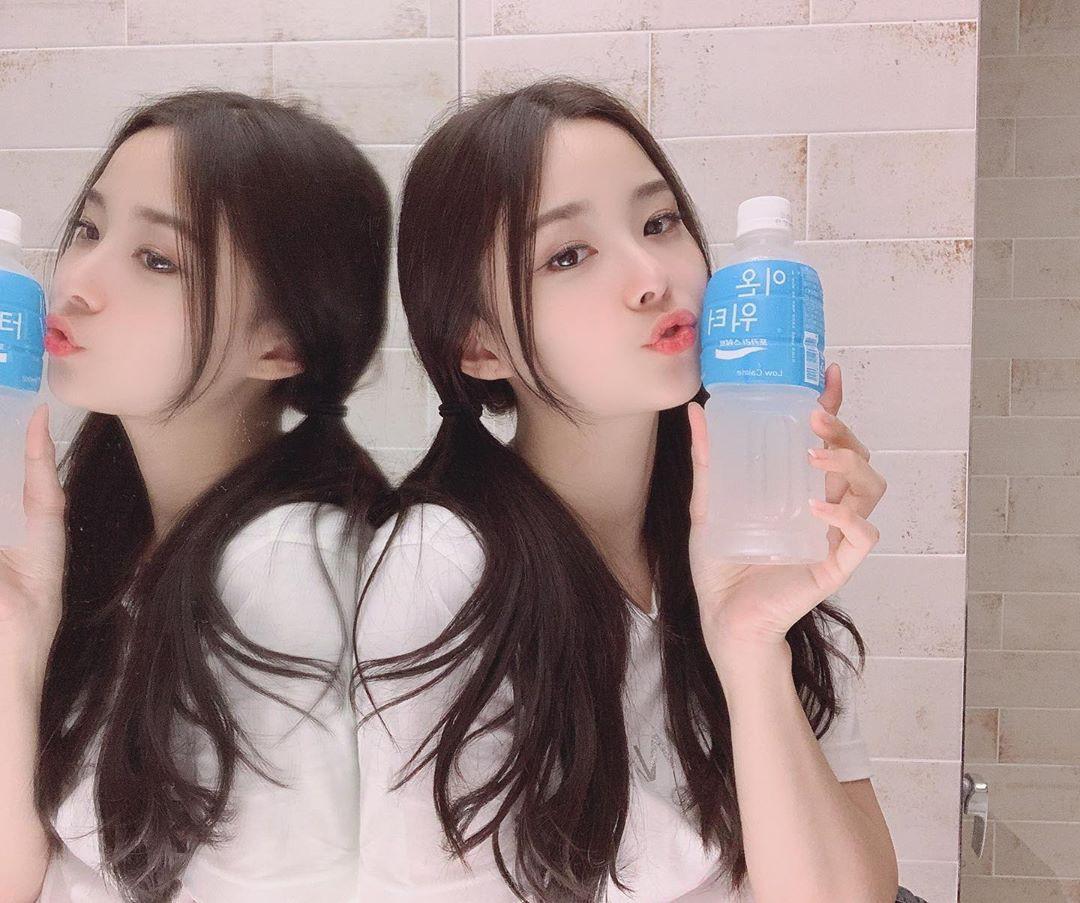 Tân Hoa hậu Hàn Quốc 2019: makeup càng nhạt lại càng xinh, nổi bật nhất là khi lên đồ đơn giản - Ảnh 5.