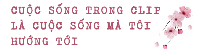 Lý Tử Thất trả lời độc quyền báo Việt Nam, hé lộ cuộc sống thực sau những hình đẹp như tiên cảnh - Ảnh 8.