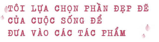 Lý Tử Thất trả lời độc quyền báo Việt Nam, hé lộ cuộc sống thực sau những hình đẹp như tiên cảnh - Ảnh 2.