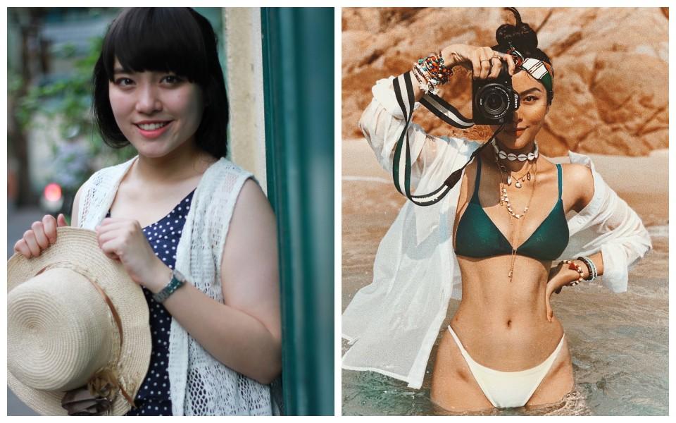 Loạt sao và hot girl Việt cho thấy: cứ chăm tập đi, bạn sẽ có màn Before - After khiến dân tình tròn mắt - Ảnh 22.