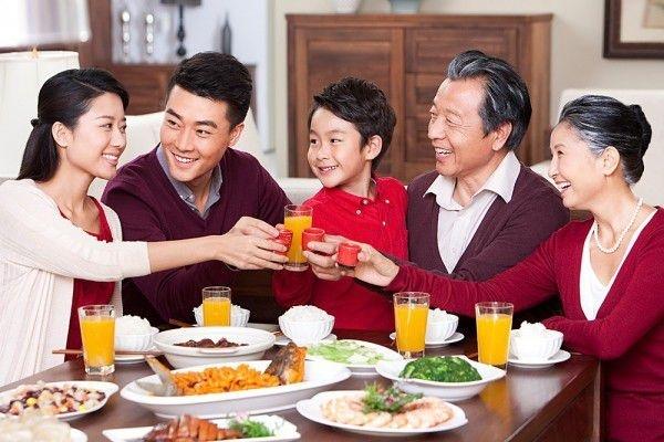 Vợ có thể hòa hợp được với nhà chồng hay không, phụ thuộc cả vào hành động của người chồng
