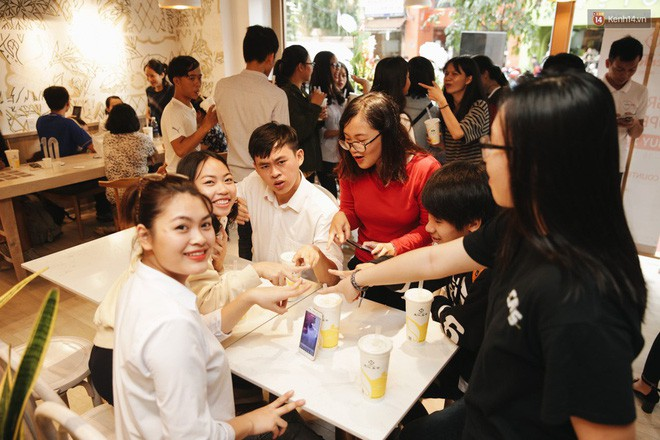HOT: Nổi tiếng số 1 ở Đài Loan nhưng Ten Ren vẫn ngậm ngùi đóng cửa toàn bộ hệ thống tại Việt Nam sau chưa đầy 2 năm hoạt động - Ảnh 4.