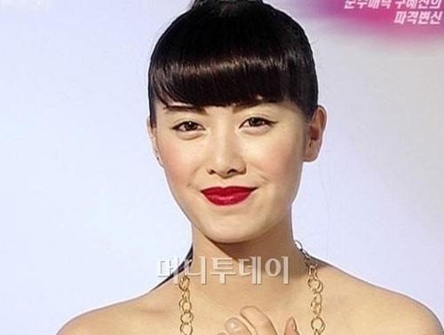 Top khoảnh khắc xấu muốn độn thổ của mỹ nhân Hàn: Hết bị bóc mẽ làn da thật, nhan sắc dao kéo lại đến thẩm mỹ quá đà - Ảnh 11.