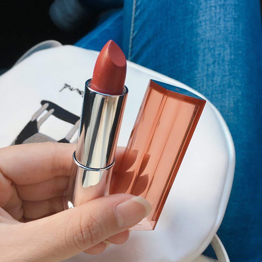 Cô nàng beauty blogger gợi ý 7 cây son cực chuẩn dành cho nàng chỉ thích để mặt mộc đi làm - Ảnh 5.