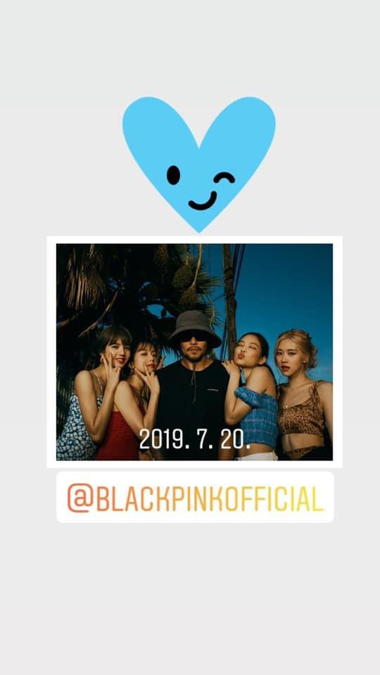Dù YG có giữ bí mật tới mức nào thì lịch trình ở Hawaii của BLACKPINK vẫn được tiết lộ gần như toàn bộ bởi cô nàng này - Ảnh 4.