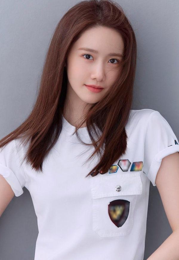 YoonA trong bộ ảnh mới.